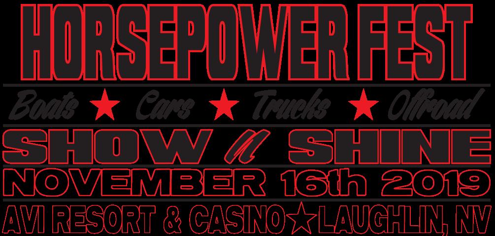 Horsepower Fest